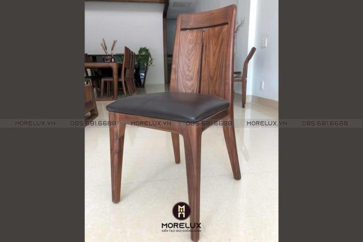 Ghế ăn gỗ đẹp GA01